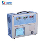Sponsored Listing Contact Supplier Leave Messages Portable Current Transformer Tester CT PT Analyzer (Variable-frequency) CTA-1000c