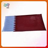 Qatar National Beach Flag
