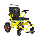 2019 Hot Sale Remote Control Good Price Electric Wheelchair for Disabled and Handicapped