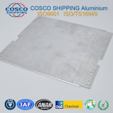 Customized Aluminum Heatsink Panels with ISO9001: 2008 Certificated