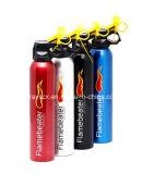 Alu Material ABC Powder 400g/500g Mini Fire Extinguisher