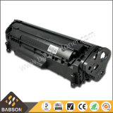 Compatible Laser Printer Toner for HP Q2612A Black Favorable Price