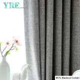 Factory Supply Green Hotel Quality Curtain for Yrf
