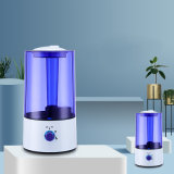 Ultrasonic Cool Mist Humidifier Quiet