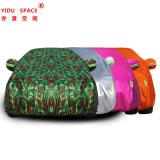 Wholesale Car Decoration Car Accessory Oxford Sunproof Waterproof Portable Folding Full Auto Car Cover