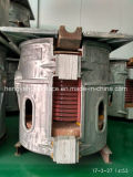 Medium Frequency Induction Furnace for Aluminum