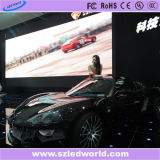 P4 Indoor Full Color Display LED Video Screen Wall