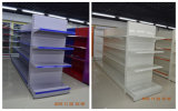Heavy Duty Metal Supermarket Shelf Grocery Stores Shelves for Sale