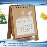 Creative Desktop Calendar for Office Supply/ Decoration/ Gift (xc-stc-004)