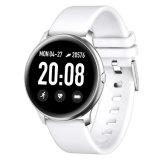 Wholesale Price Touch Screen Sports Smart Watch Support Blood Pressure, Heart Rate Monitor, Sleep Tracker Watch
