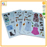 Full Color Soft Cover Catologue Brochure Printing