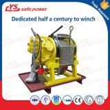 5 Ton Air Winch Offshore Platform