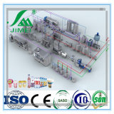 Cheap Fully Automatic Pasteurized Dairy Milk Processing Plant/Production Line