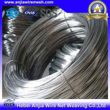 Galvanized Stainless Steel Wire (Low Carbon & High Tension)