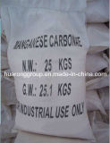 Manganese Carbonate Industrial / Feed Grade