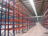 Warehouse Suitable and Economical Selective Heavy Duty Pallet Rack