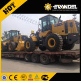 Cheap Price 5 Ton Front Loader Zl50gn for Sale
