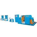 High-Speed Electric Wire Single Stranding Bunching Cable Twisting Machine