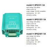 25A 30A 50A 80A 100A Full Sealing Industrial DC Power Supply