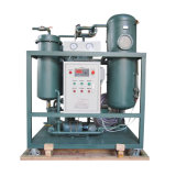 Ty-30 Vacuum Lubricating Oil Recycling Machine and Hydraulic Oil Filter Element Waste Oil Recycling Machine