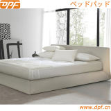 100% Polyester Luxury Microfiber Hotel Mattress Topper