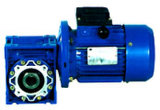 Worm Gearbox (NMRV025-130)