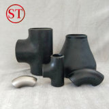 ASTM A234 Wpb/A105/ASME B16.9/En/DIN/JIS/ISO 1/2inch-48inch Carbon Steel/Stainless Steel Butt Welding Pipe Fittings