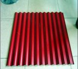 Color Coated Corrugated Steel Plate