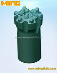 High Quality Top Hammer Retrac Thread Button Drill Bit