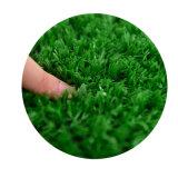 40*60cm 40mm Green Grass Artificial Turf for Plants Garden