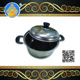 High Quality Food Grade Stainless Steel Kitchenware