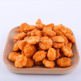 Crispy Snacks Good Taste Popular Children Snacks Rice Crackers