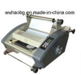 Two Function Type Hot Foiler Printer and Hot Laminating Machine