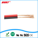 Red Black Hookup Wire Audio Cable Electronic Cord for Radios and LED Light
