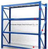 Bearing 400 Kilograms Industrial Steel Medium Duty Racking