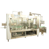 Water filling machine/bottle water production line