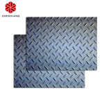 Carbon Steel Plate 20mn Best Selling Alloy Steel Sheet Stock Available Standard Steel Checkered Plate Sizes