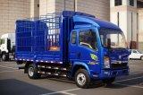 Sinotruk HOWO/Homan 4X2 Transportation Truck/Cargo Truck/Lorry Vehicle