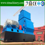 220kw Motor, Double Roller, 132PCS Blades Wood Sawdust Crusher Mill