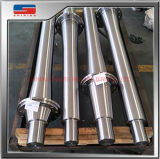 Customized Steel Transmission Shaft for Machinery (axis)