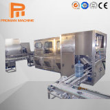 Automatic 5gallon Mineral Drinking Water Production Line/5 Gallon Filling Machine