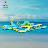 Factory Price Inflatable Water Amusement Park