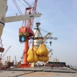 25t Testing Water Weight Bag of Crane Load Testing