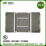 100 Layers PCB Board 14mm Thickness Press Back Circuit Board
