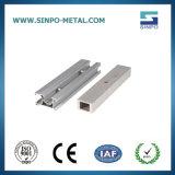 Aluminum Solar Rail Joiner Connect for Power System