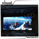 P3.91indoor SMD Rental RGB Full Color Stage LED Billboard High Definition Transparent LED Sign Board /LED Video Wall / LED Display Screen /Panel for Advertising