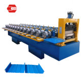 Cheap Standing Seam Metal Roof Sheet Roll Tile Forming Machine