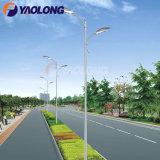 4-12m Cast Die-Casting Outdoor Road Lamp Pole Aluminum Alloy Street Light Pole