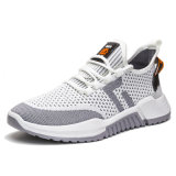 Fashion Sport Men Casual Shoes Running Sport Sneakers Cheap Made