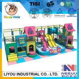 Professional Children/Kids Game Play Toys Amusement Park Indoor Playground Equipment